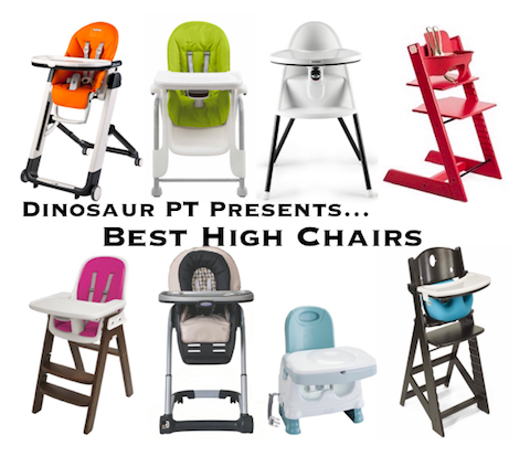 Best High Chairs For Children, What Is The Best High Chair